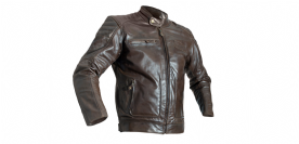 RST Roadster 2 Jacket Brown